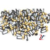 Microfiltros Universales Inyector A Gasolina (100 Piezas)