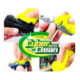 Cyber Clean Goma De Limpieza Profunda Para Electrónicos
