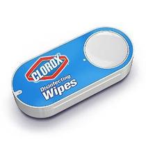 Clorox Toallitas Desinfectantes Botón Dash