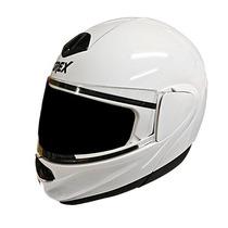 Casco Grex Rf1 One Blanco Talla M