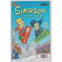 Simpsons Comics # 50 - Editorial Vid