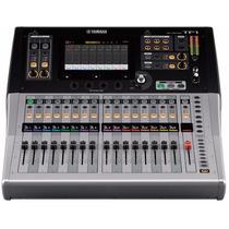 Consola Digital De 16 Canales Yamaha Tf1