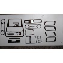 Embellecedor De Tablero Y Puertas Madera Honda Accord 99