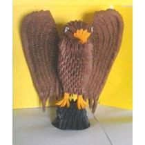 Águila De Origami En 3d