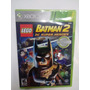 Lego Batman 2: Dc Super Heroes.- 360