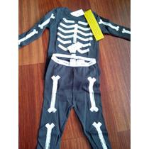 Pijama Para Bebes Baby Gap Brilla En La Oscuridad 18-24 M