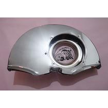 Caja Turbina Tolva Motor Vocho Original Scat Cromada Pza Vw