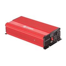 Inversor De Corriente De 12 Vcc A 110 Vca, De 1500 Watts