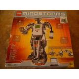 Tm.lego Mindstorm Ref.8527 ..577 Pzs