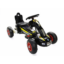 Power Wheels Children Pedal Car Go Kart 4 Air Power Wheels