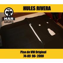 Piso Original De Wv 74-89 90-2000
