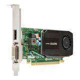 Tarjeta Grafica Nvidia Quadro 600 1 Gb Ddr3 *low Profile*