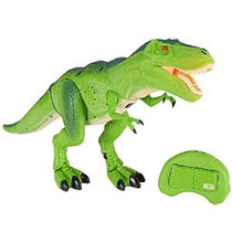 Animal Planet Radio Control De T-rex Dinosaur