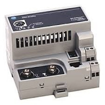 1203-cn1 Controlnet To Scanport Communication Adapter Module