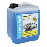 Detergente Para Lavar Autos Karcher 5 Litros Envío Gratis!