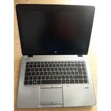 Laptop Hp 745 G2 Amd A10  8gb Ram Video 1gb Detalles