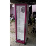 Refrigerador Metalfrío