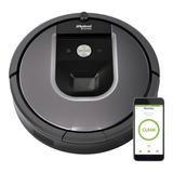 Irobot Robot Aspirador Roomba 960 Con Conexión Wi-fi