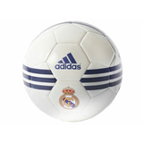 Balón adidas Real Madrid / Más Estuche Gratis De Regalo.