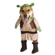 Disfraz Para Perro Rubies Costume Dreamworks Shrek Vestuari