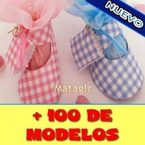Kit Imprimible Recuerdo Zapatitos Baby Shower Recuerdos Bebe