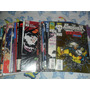 Marvel Comics Lote 32 Punisher Daredevil Ff4