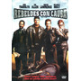 Dvd Rebeldes Con Causa ( Wild Hogs ) 2007 - Walt Becker / Jo