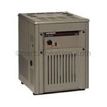Caldera / Calentador Para Alberca Marca Hayward 400 Mil Btus