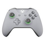 Control Joystick Microsoft Xbox One Grey/green