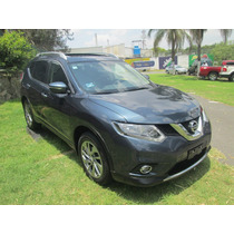 Nissan Xtrail 2015 Advance Impecable