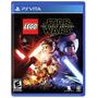 Lego Star Wars:the Force Awakens Para Psv En Start Games