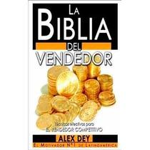 La Biblia Del Vendedor-ebook-libro-digital