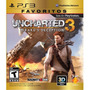 Ps3 Uncharted 3:drake