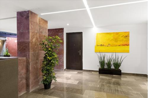 Desarrollo Residencias Parque Acacias