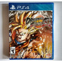 Dragon Ball Fighterz Ps4 Sellado Español + Envio Express