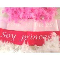 6 Bandas Princesa Fiesta, Niña