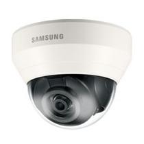 Camara Ip Samsung Tipo Domo 1.3 Mp Hd/ Ir /d-n/ Vídeo Anális