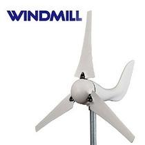 Kit De La Turbina Del Molino (db-400) 400w 12v Viento Agricu