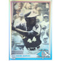 1991 Upper Deck Hologram Hank Aaron Braves