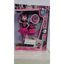 Monster High Draculaura Edicion 2012