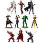 X-men 1/10 Artfx Statue Kotobukiya New 52 Magneto Red Hood