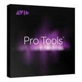 Pro Tools 12 + Programas De Regalo Solo Para Windows