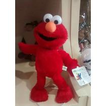 Elmo Original Peluche