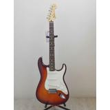 Guitarra Electrica Fender Modelo Stratocaster Standard Plus