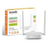 Router Repetidor Wifi Tenda N301 300mps Inalambrico