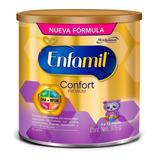 Fórmula Para Lactantes En Polvo Mead Johnson Enfamil Premium Confort En Lata De 375g