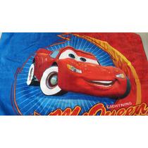 Alfombra Tapete Infantil Cars Juguetes Fisher Price Mattel