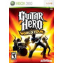 Guitar Hero World Tour - Xbox 360 (juego Solamente)