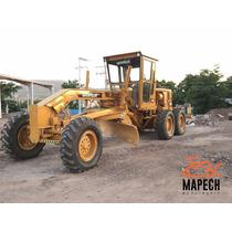 Motoconformadora Caterpillar 140g Con Ripper Precio Neto