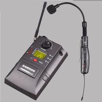 Micrófono Inalámbrico Ap1 Samson Airline Acordeon Trompeta